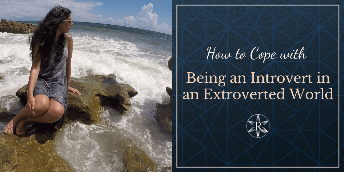 How to Cope with Being an Introvert in an Extroverted World