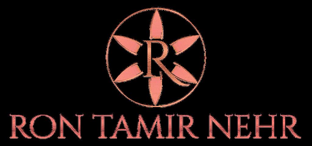 logo-Ron-Tamir-Nehr