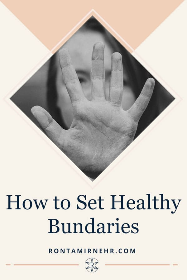 how-to-set-boundaries