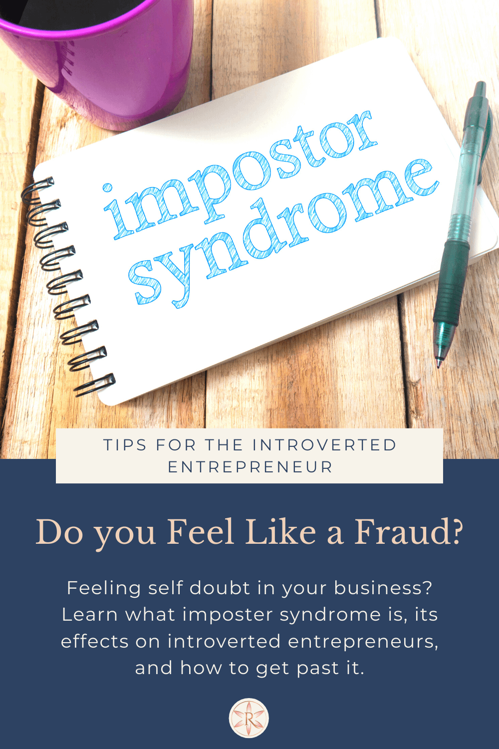 What is Imposter Syndrome Introverted Entrepenuers